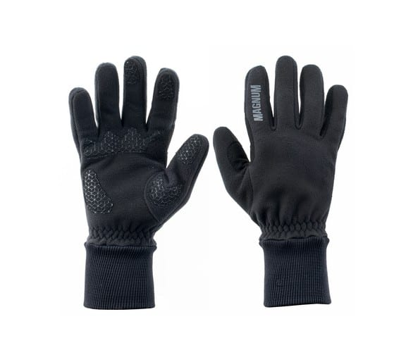 MAGNUM Hawk black gloves