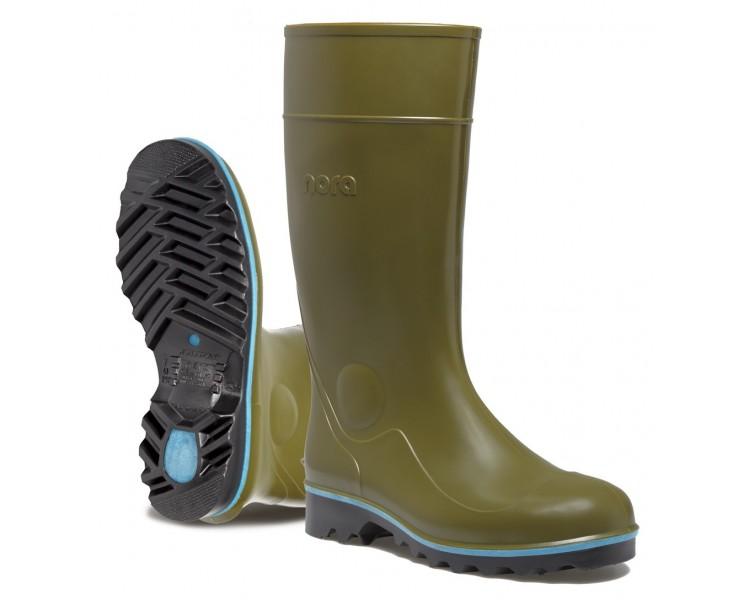Nora MULTIJAN pracovné a bezpečnostné gumová obuv