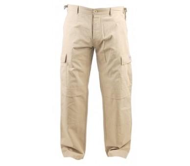 MAGNUM Atera nohavice desert - profesionálny vojenský a policajný odev