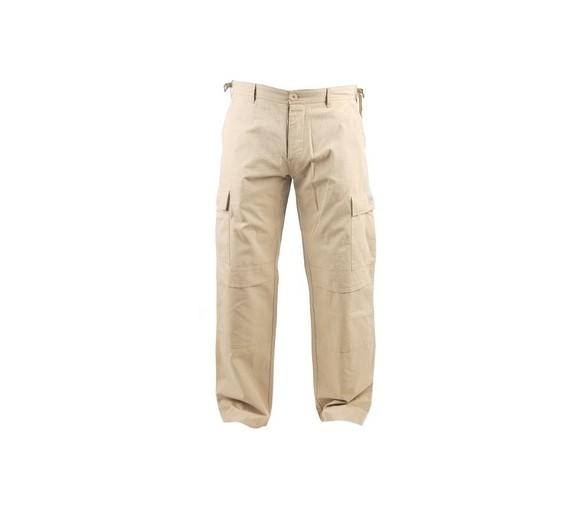 MAGNUM ATERO kalhoty desert - profesionálny vojenský a policajný oblek