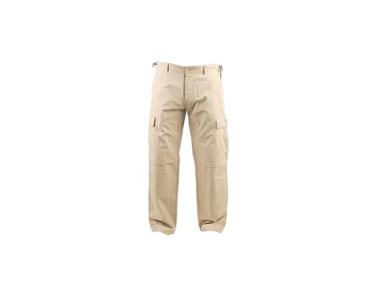 Spodnie pustynne MAGNUM ATERO - profesjonalna odzież wojskowa i policyjna