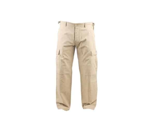 MAGNUM ATERO trouser desert - professional military and police suit