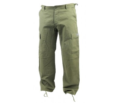 MAGNUM Atera nohavice zelenej - profesionálny vojenský a policajný odev
