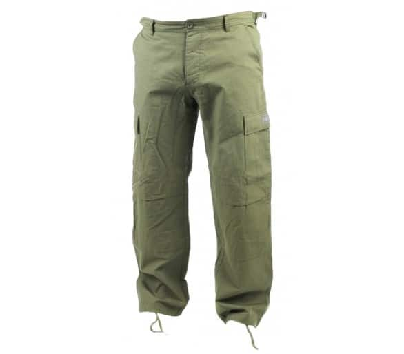 MAGNUM ATERO trouser green - professional military and police suit