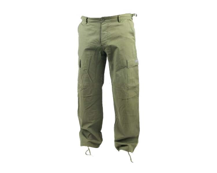Pantalones verdes MAGNUM ATERO - Ropa profesional militar y policial