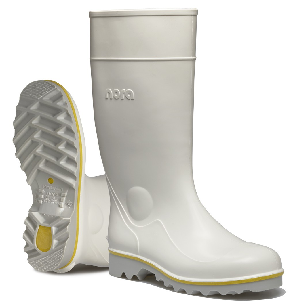 e40cdb05045 Nora RALF working and safety rubber boots