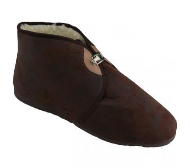 Pánské nazouvací pantofle