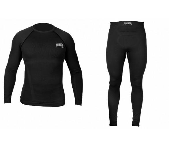 Conjunto termo funcional de ropa interior MAGNUM MERILYN