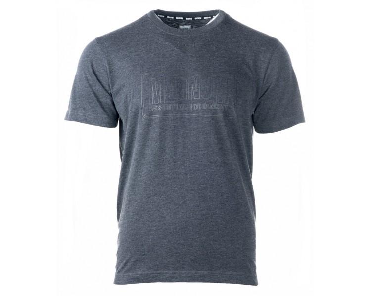 Tmavě šedé tričko MAGNUM ESSENTIAL - profesionální vojenské a policejní oblečení