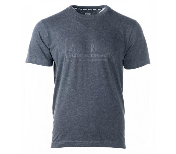 MAGNUM ESSENTIAL tmavo šedé triko - profesionálny vojenský a policajný oblek