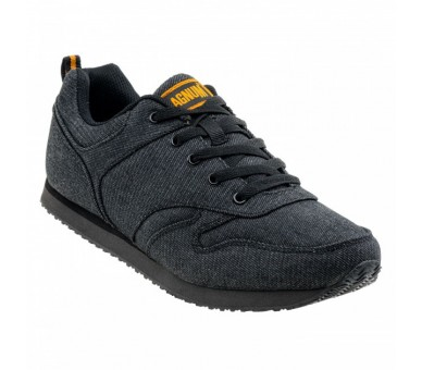 MAGNUM Nilis black shoes