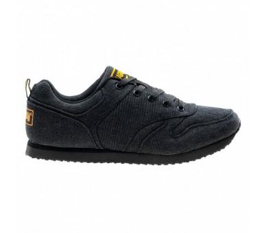 Černé volnočasové boty MAGNUM Nilis