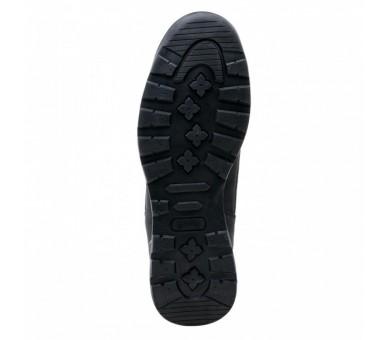 MAGNUM Cedari Mid Black Leisure Shoes