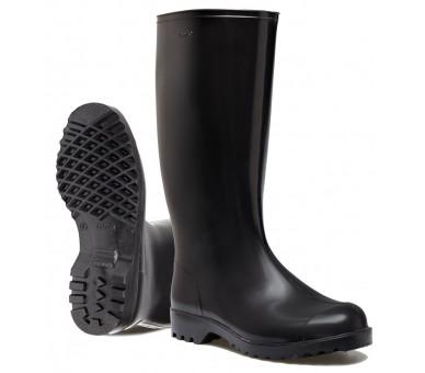 Pracovní a bezpečnostní gumové boty Nora ANTON