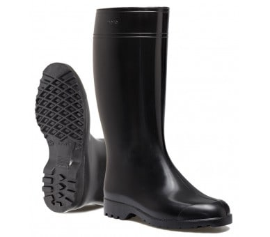 Nora ANTONIA women's working and safety rubber boots