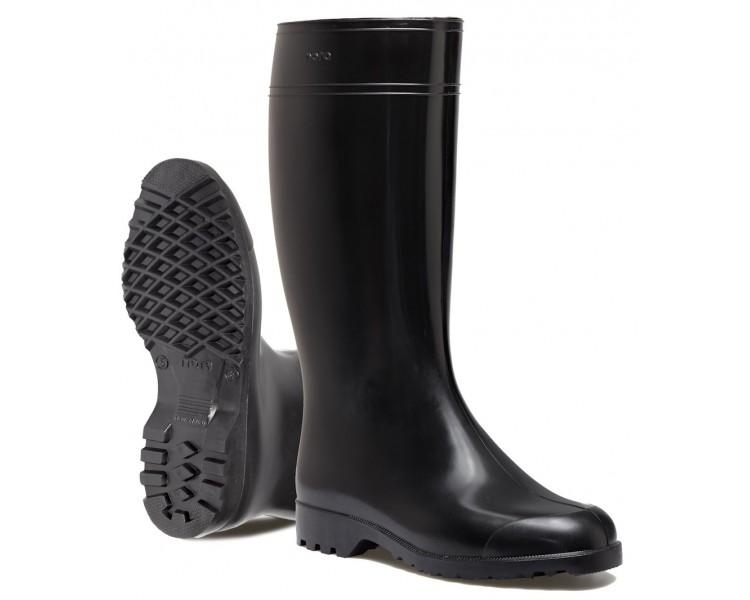 Dámské pracovní a bezpečnostní gumové boty Nora ANTONIA