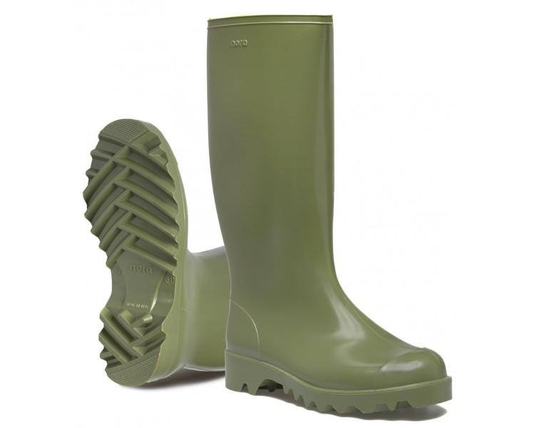 Pracovní a bezpečnostní gumové boty Nora DOLOMIT