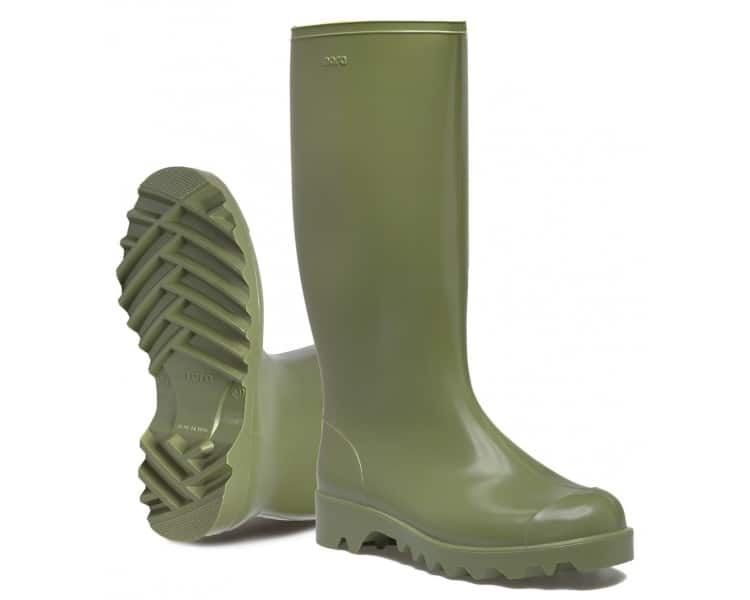 Nora DOLOMIT working and safety rubber boots
