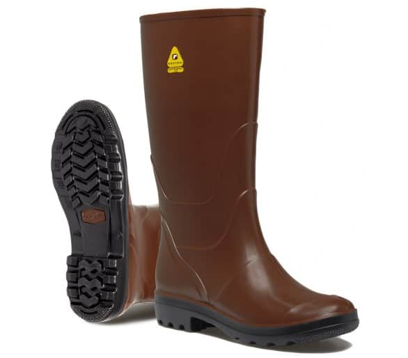 COUNTRY working and safety rubber boots