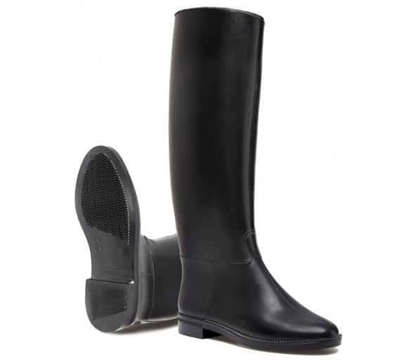 Rontani ASCOT B Equestrian and Leisure Rubber Boots