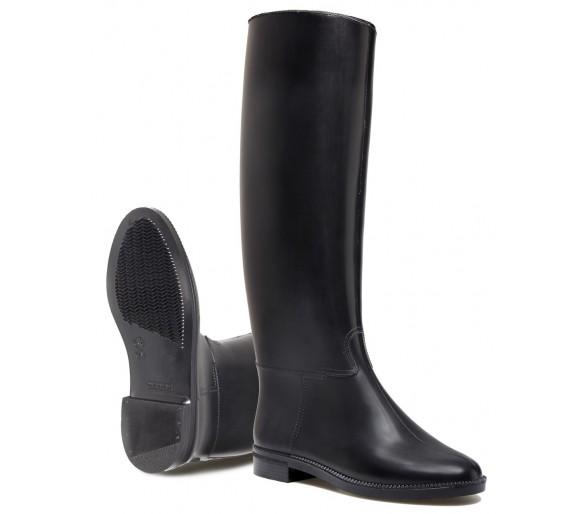 Rontani ASCOT B jezdecká a volnočasová gumová obuv