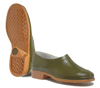 Rontani CALOSCIA working and leisure rubber galoshes