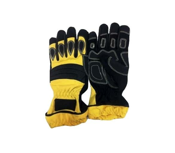 ZZF ZEMAN 1003 de acción y rescate guantes