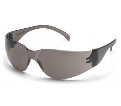 Intruder ES4120S, lunettes de sécurité, gris