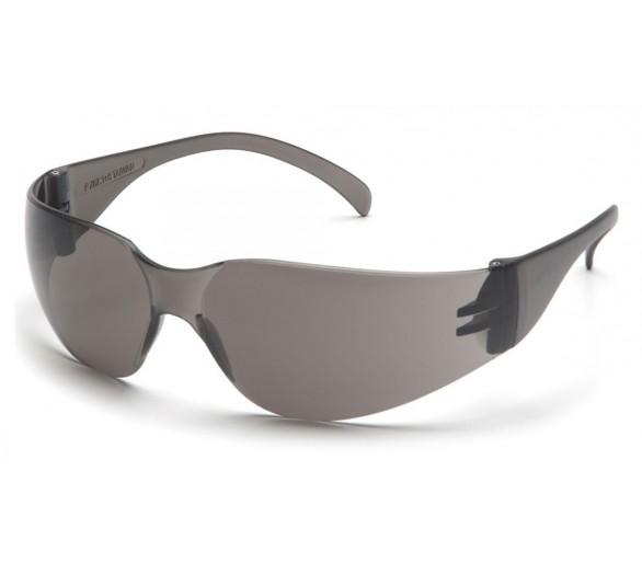 Intruder ES4120S, ochranné brýle, šedé