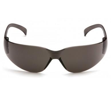 Intruder ES4120S, goggles, gray