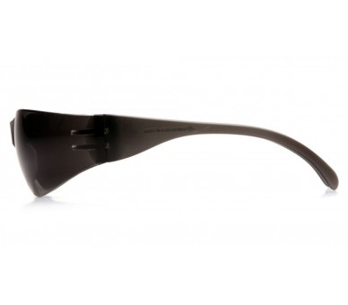 Intruder ES4120S, safety glasses, gray