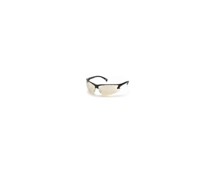Venture II Readers ESB1810R10, + 1.0 diopters, goggles, clear