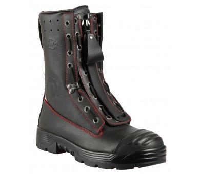 VESUV calzado contra incendio y emergencia.