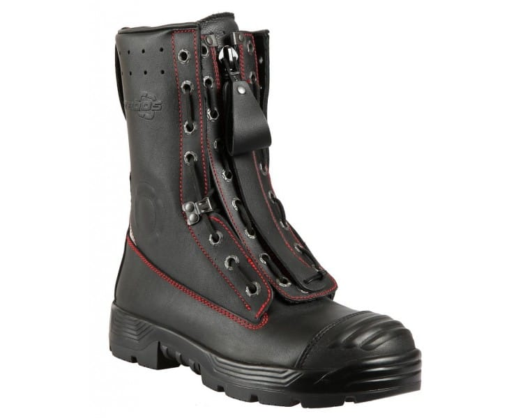 VESUV пожарная и аварийная обувь