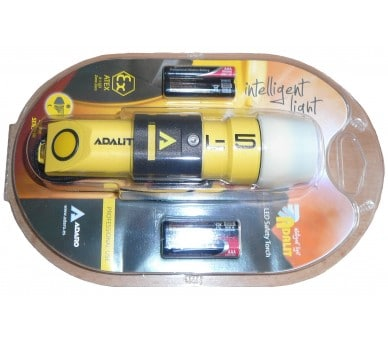 LIGHT ADALIT L5 LED