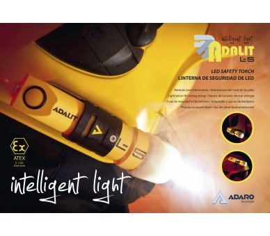 LIGHT ADALIT L5 LED