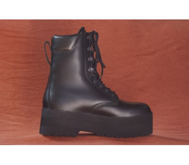 ZEMAN AM-L humanitárnu antiminová obuv
