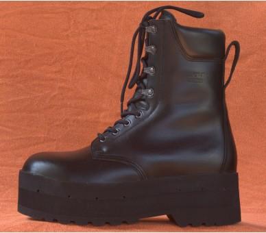 ZEMAN AM-L humanitární antiminová obuv