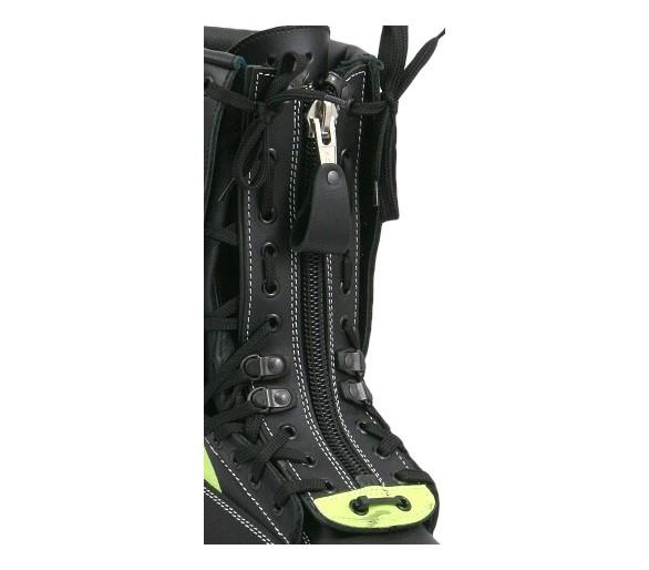 ZEMAN 412 ZIP pre hasičskou a zásahovou obuv