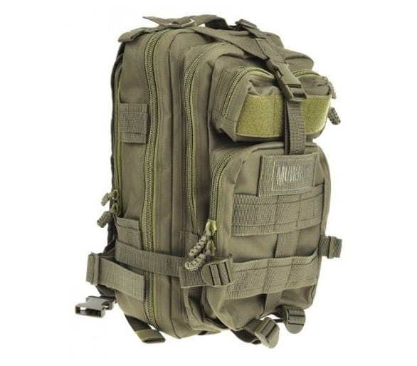 MAGNUM Fox Backpack 25 l - coyote