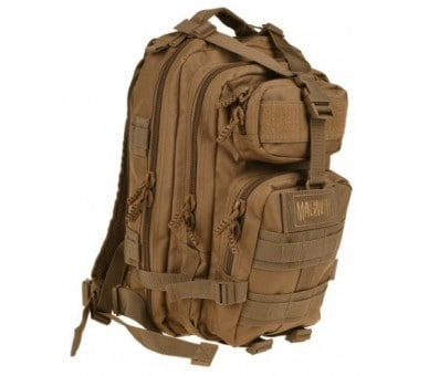 MAGNUM Fox Backpack 25 l - olive