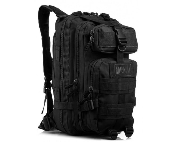 MAGNUM Fox Backpack 25 л - черный