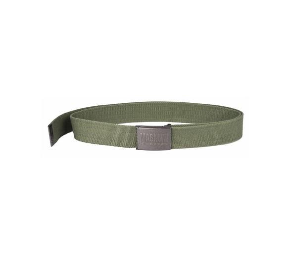 MAGNUM Essential Belt - olivový