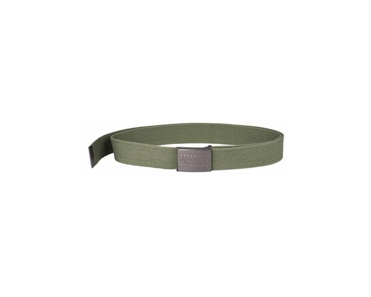 MAGNUM Essential Belt - цвет оливковый