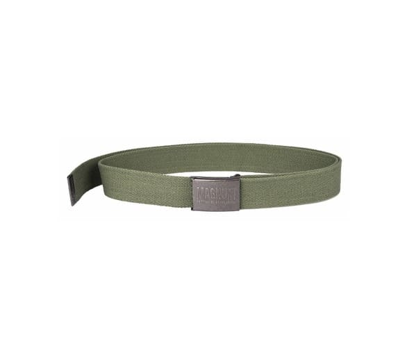 MAGNUM حزام أساسي - زيتون