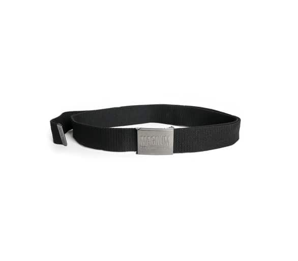 MAGNUM Essential Belt - fekete