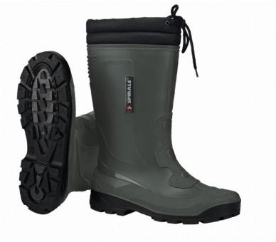 Unisex zimní bota Spirale JOHN pro práci i outdoorové aktivity