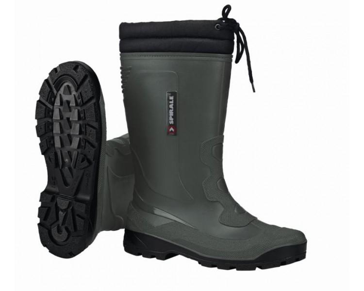 Spirale JOHN unisex winter rubber boot