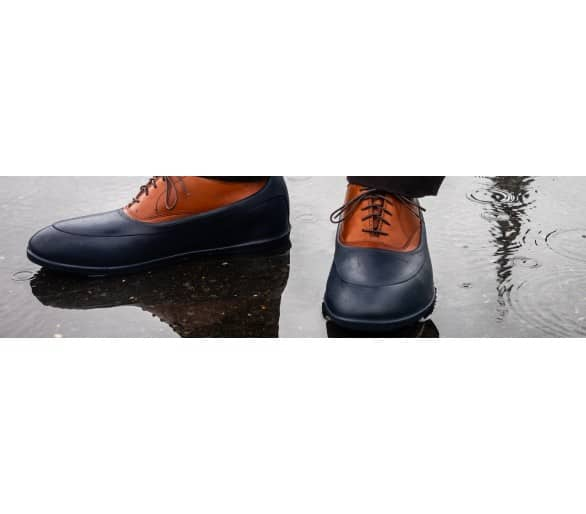 Sur-bottes et couvre-chaussures