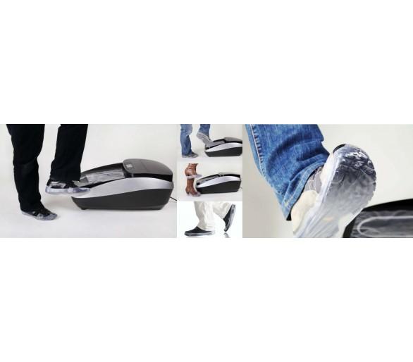Pokrowce na buty